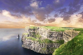 County Clare visitor atractions